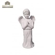 Скульптура из литиевого мрамора №31 — ritualum.ru