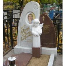 Элитный памятник №283 — ritualum.ru