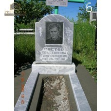 Памятник из мрамора - Малыш6 — ritualum.ru