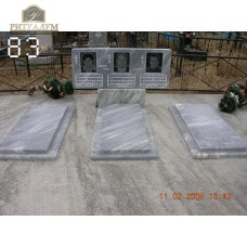 Памятник из мрамора 83 — ritualum.ru