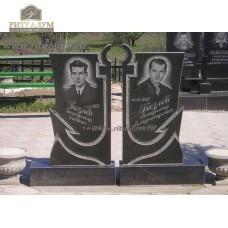 Зеркальный памятник 308 — ritualum.ru