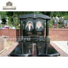 Элитный памятник №244 — ritualum.ru