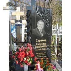 Элитный памятник №257 — ritualum.ru