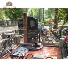 Элитный памятник №312 — ritualum.ru