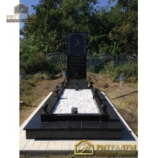 Мусульманский памятник 26 — ritualum.ru